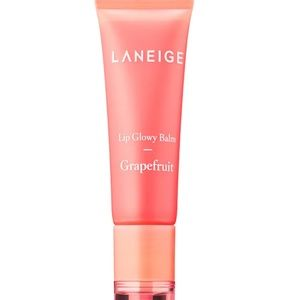 Laneige Lip Glowy Balm Grapefruit